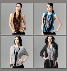 Vogue accessoires
