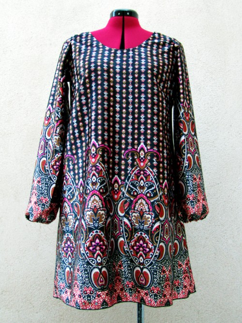robe groovy built by wendy dresses