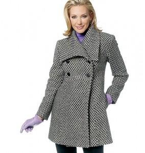 Patron couture Butterick automne 2011 - B5685