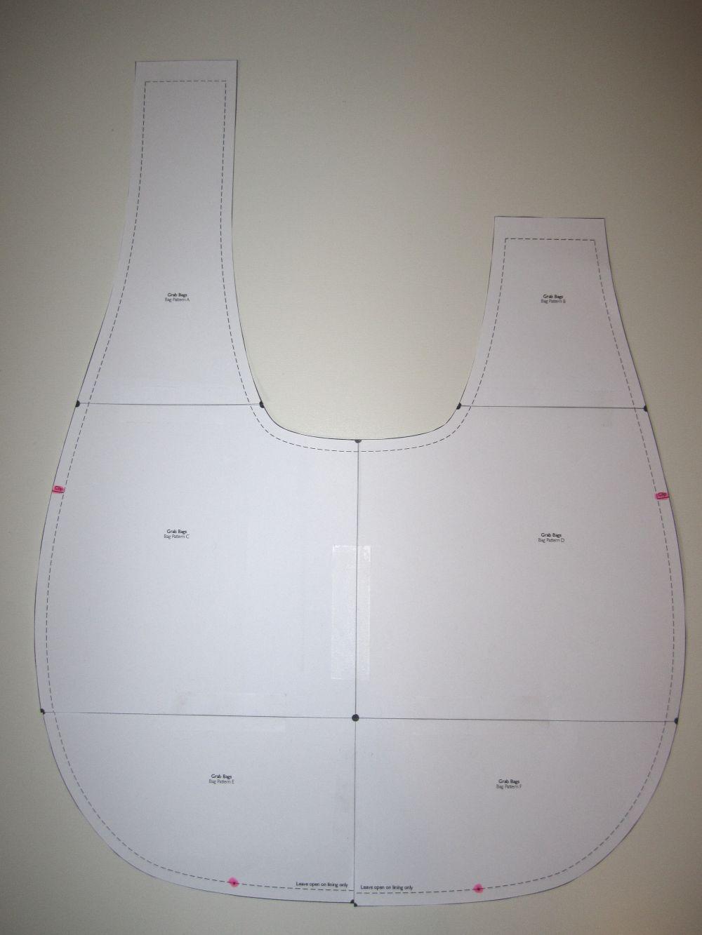 tuto sac japonisant couture stuff. Black Bedroom Furniture Sets. Home Design Ideas