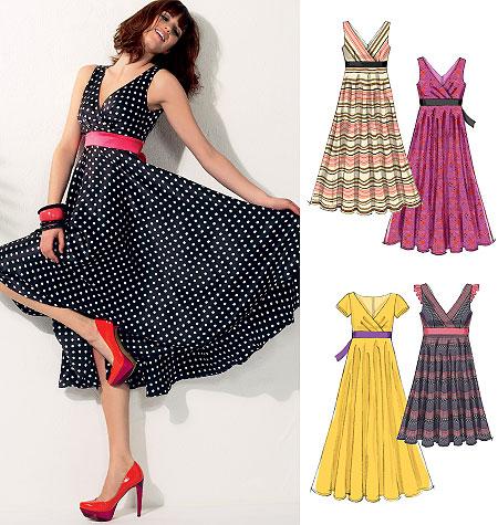 modele couture robe ete