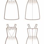 Colette patron robe été 2012