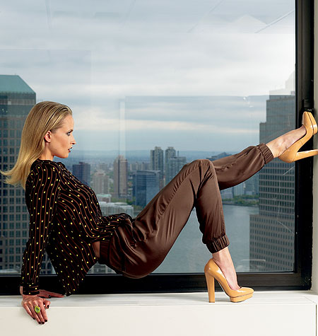Patron couture automne 2012