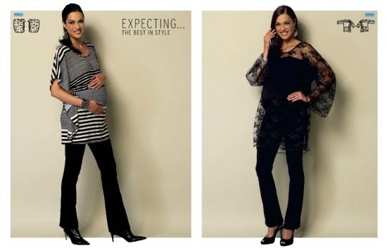patrons couture maternité