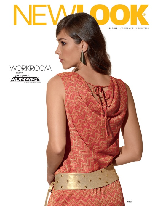 NewLook printemps 2013