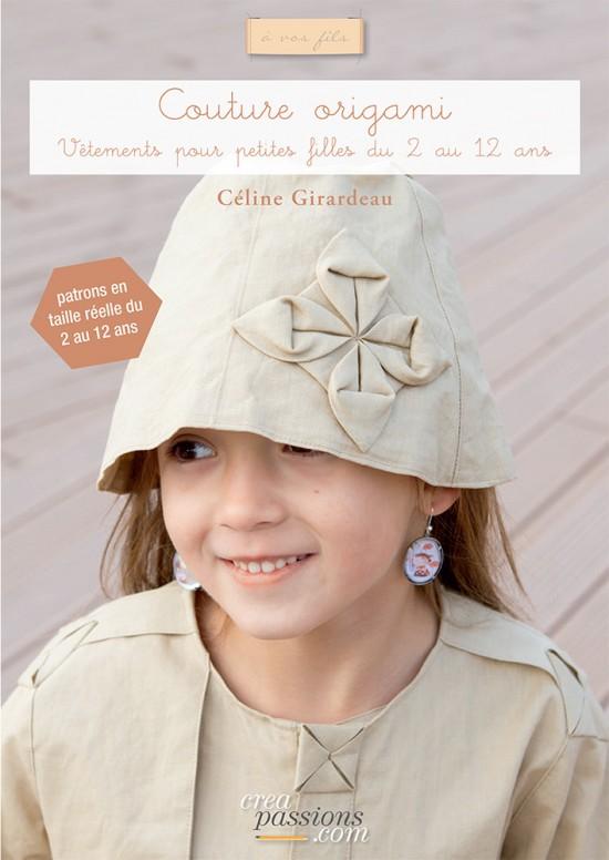 La couture origami Lalimaya